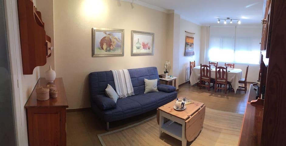 Casa Alegría Melilla - Melilla - Apartmen