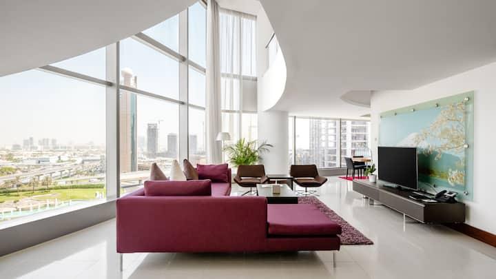 Jumeirah Living WTC 1307
