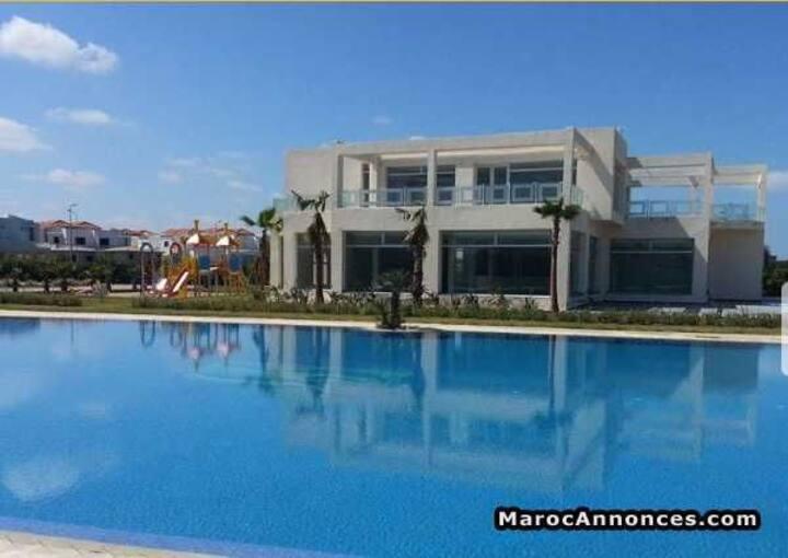 """Appartement  """"sidi rahal"""" à Savanah beach Maroc"""