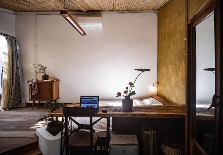 Ficus Room- Leranda Homestay- Free 2 breakfast