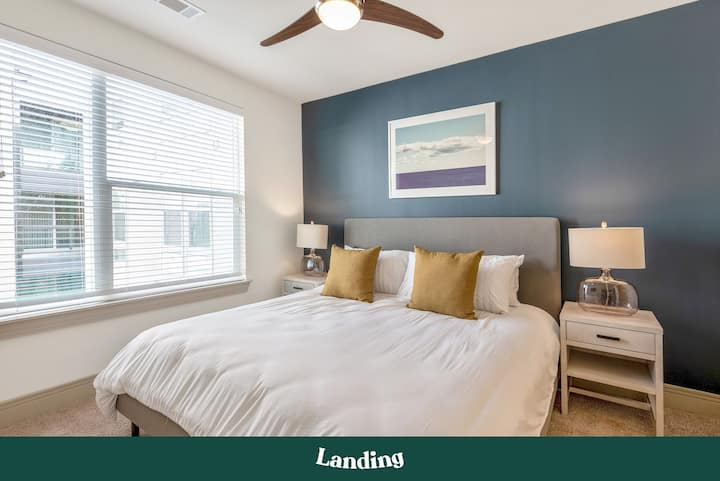 Landing | Modern Apartment with Amazing Amenities (ID3088)