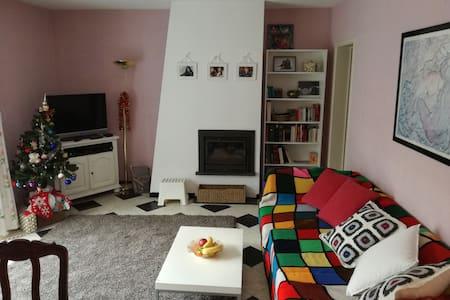 Charmettes - Rixensart - Apartment