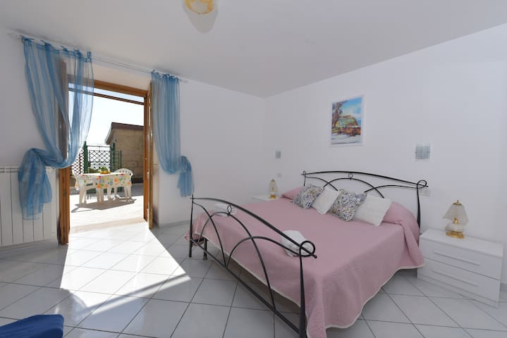 Sorrento Positano Tony's House - Sant'Agata