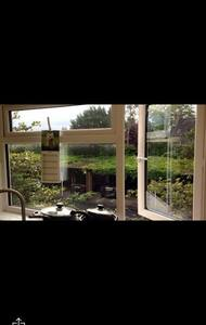 Light and modern room in beautiful Jericho. - Oxford - Apartment