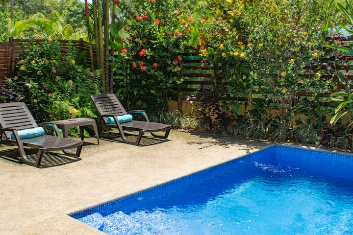 Villa In Domincal - Walking Distance To The Beach
