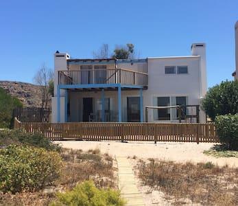 The Wave House - Casa