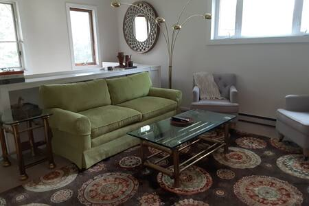 Charming Apartment in the Shawangunk Valley