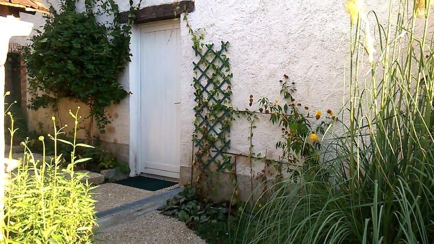 chambre  indépendante équipée - Saint-Père - Apartment