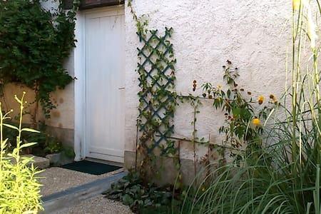 chambre  indépendante équipée - Saint-Père
