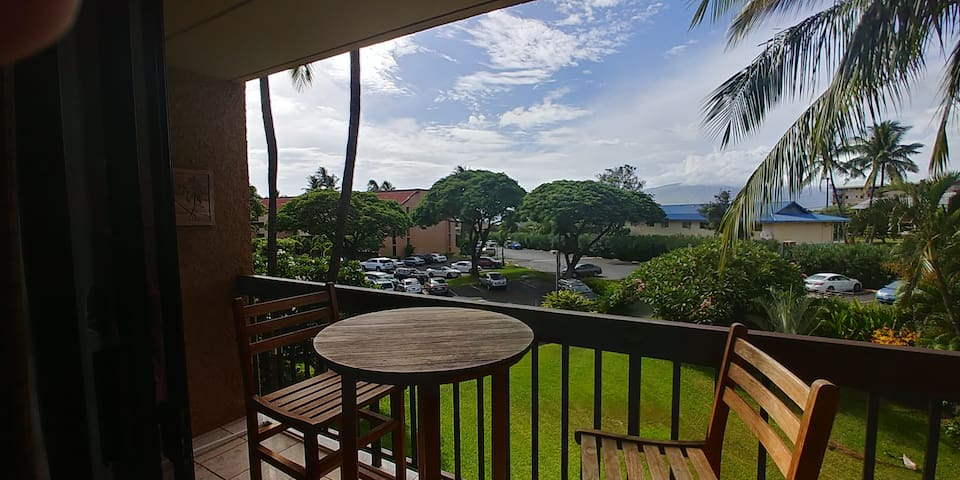 200 yards from one of the best beaches on Maui.
