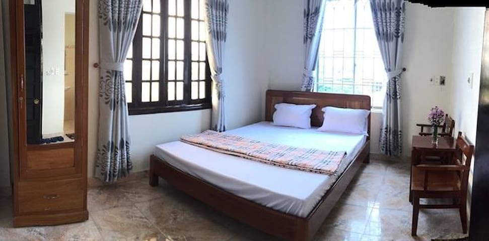 Unique private room - Hue City - tp. Huế - Apartament