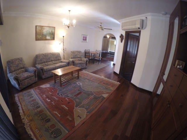 Lakeshore - Ballajura - Apartamento