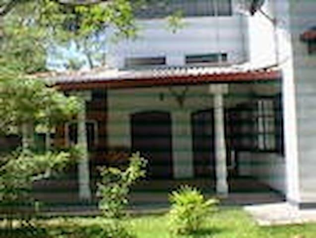Pulsara - Katunayake - Pension