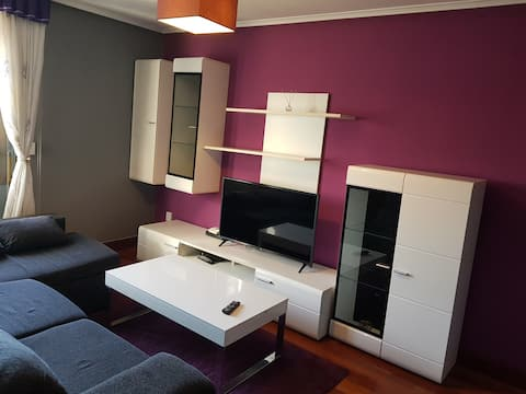 Apartamento a un paso de Bilbao