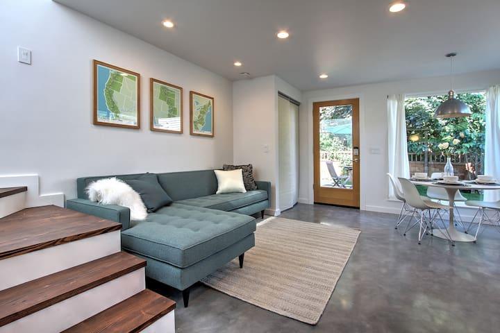 Greenlake Cabin