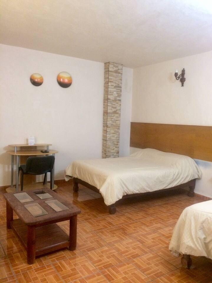 Suite Amueblada 2