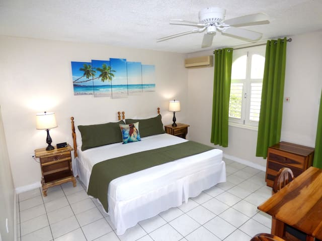Beach Studio 6 - Ocho Rios