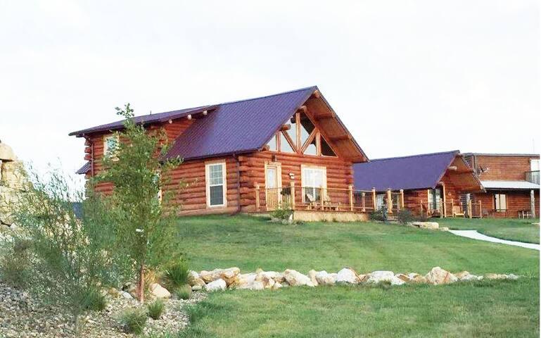 Daulton's Cabin