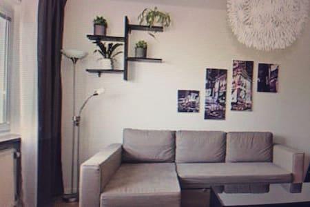 台南安南區溫馨家園。黃金樓成,歡迎前來 - 安南區 - Casa