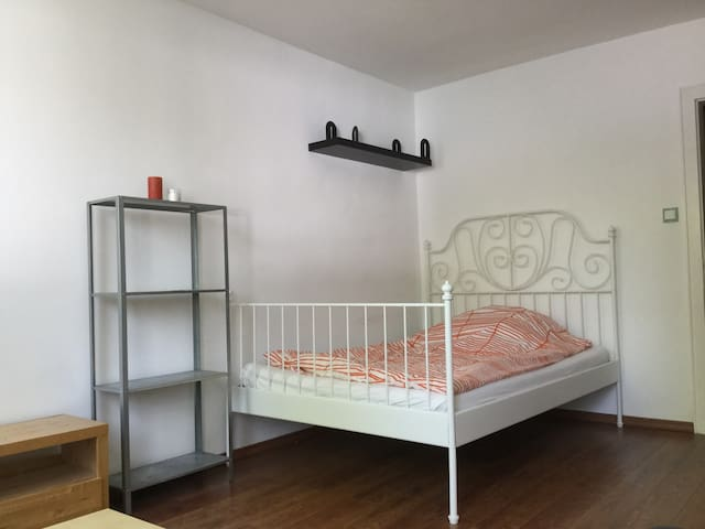 Large furnished room in HH City !