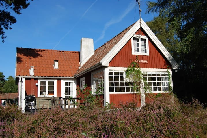 Strömma - Summer Cottage