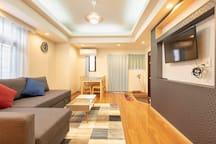 Uhome駒込アパート3F、駅から1分