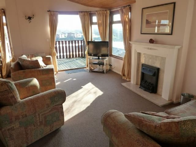 BORWICK HEIGHTS, South Lakes Leisure Village, Carnforth, South Lakes/Lancashire Border -  Carnforth - Casa