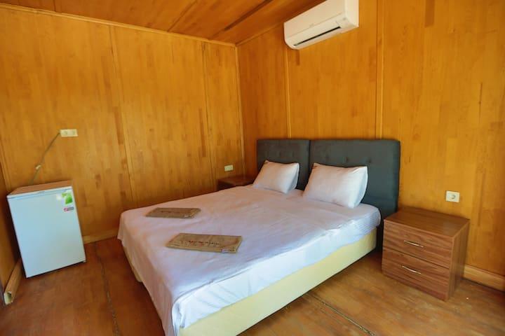 double room(çift kişilik)