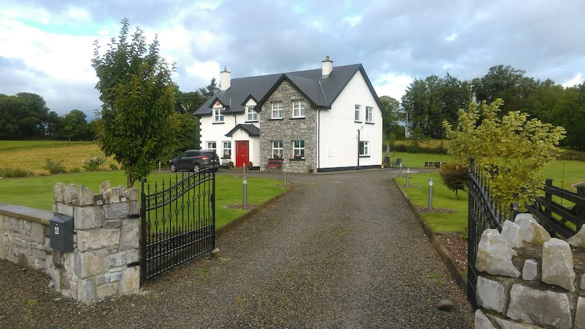 Country House in the West Of Ireland Co Mayo