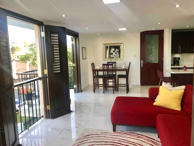 Luxurious Apartment in the heart of Old San Juan