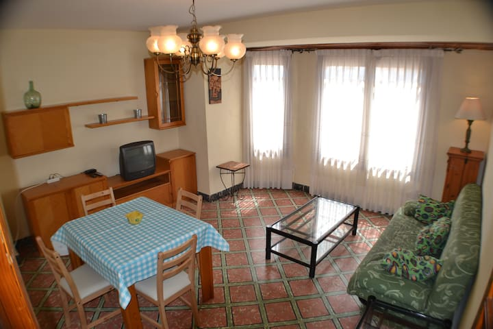 Private rural apartment in Sierra de Espadan