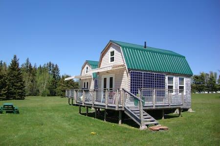 Innisfree Cottages - Cabin 2