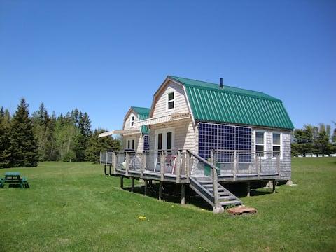 Innisfree Cottages - Cabin 2 ( License 2301115)