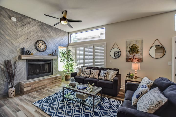 Remodeled Scottsdale Ranch Home Amazing Location!!