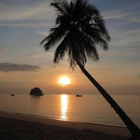 4 Star Tioman Resort #2