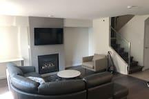 Vancouver Pent House Condominium