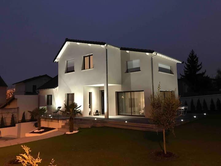 Villa sur Yerres