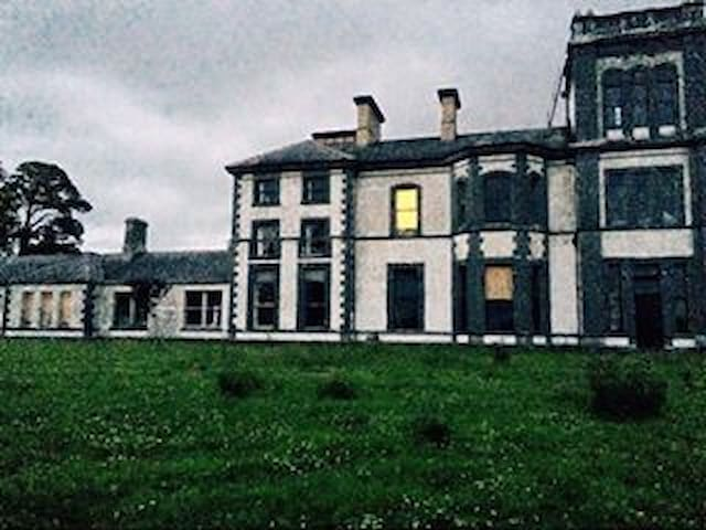 Historic Creagh House, Ballinrobe, Co. Mayo