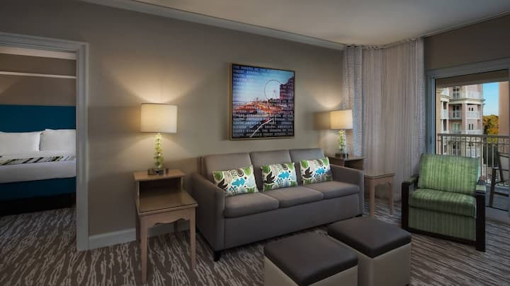 Marriott OceanWatch OCEANSIDE Villa, 2bd max 8