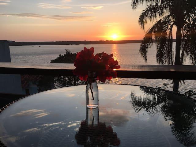 Pousada Costa Florida no paraíso