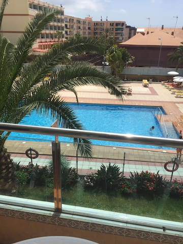 Apartment Yumbo Centrum
