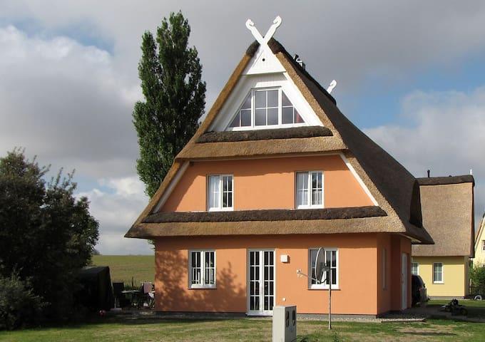 Reethaus Remy - Hohenkirchen - House