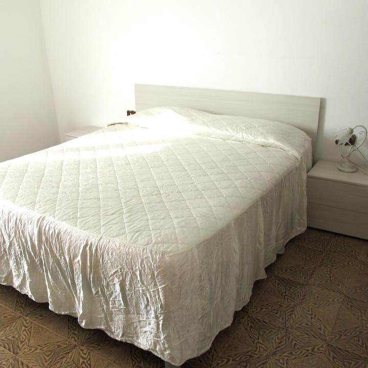 Appartamento con ingresso autonomo