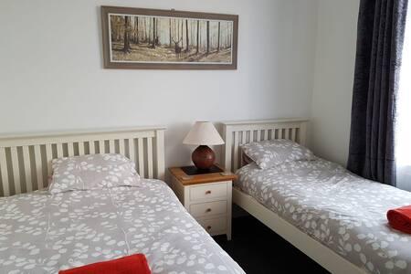 Bellyeoman B&B- Dunfermline - Room 1