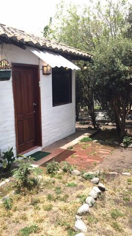 Casa Rancho Quindiñan