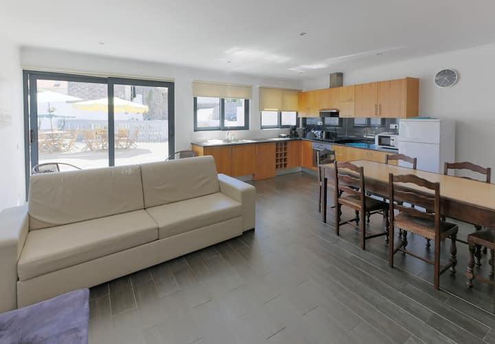 Faial Marina Apartments- Ap O