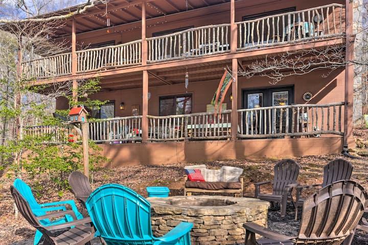 NEW! 'Joshua's Lodge' - The Family Fun Place!