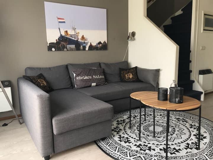 Ameland-Hollum  Appartement Senang