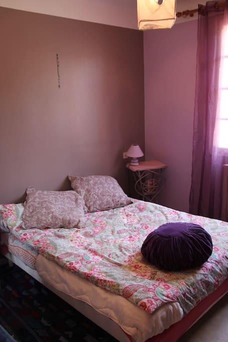 Chambre individuelle chez l 39 habitant eygali res for Chambre 0 louer chez l habitant