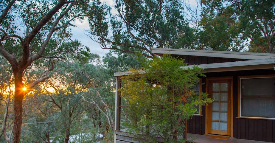 Warrandyte Treetop Retreat. - Warrandyte - Bungalow